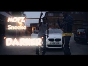 Mofz Ft. Sneeke – Darker (Music Video) @General_Sneeks   Shot by @hitmanworldwide