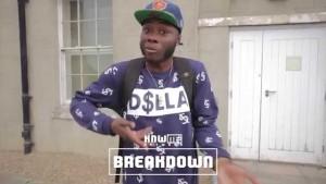 MoneyMan speaks on Amity & Odotsheaman #KNWME @KennethMoneyMan @BrandonAkoto @Odotsheaman