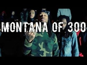 """Montana of 300 Finally Tells Where He's From! """"B*tch I'm From 2822 S. Calumet Apt. 909"""""""