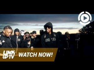 MoStack Feat. J Hus – So Paranoid [Music Video] @RealMoStack @JHusMusic| Link Up TV