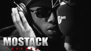Mostack – Fire In The Booth
