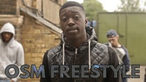Motion – Freestyle | Video by @Odotsheaman [ @Shotime_Motion ]