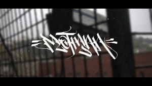 Motman – Lock Down [Official Video]: Blast The Beat TV