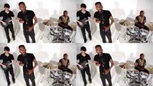 Mr. Ree – Hendrix [Music Video]   Link Up TV