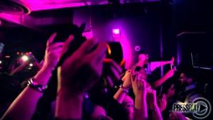 Nelly Live In UK | @hitmanworldwide @Nelly_Mo