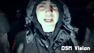 Odotsheaman, 9star, Solar, Frost & NickNotez | Video by @Odotsheaman