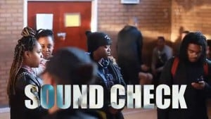 Odotsheaman #BlackOut Event   Video by @Odotsheaman