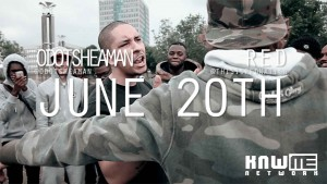 Odotsheaman vs Red: Predictions & Release Announcement #KNWME @Odotsheaman @ThisIsRedNation