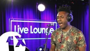 Omar – Simplify in the 1Xtra Live Lounge