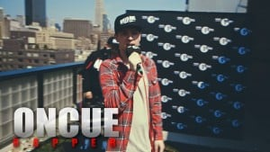 OnCue – Fire In The Booth