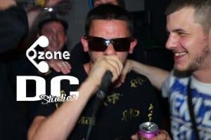 Ozone Media: DC Studios [Feat. Subzee, Tantskii, Jimmy Timmy, Rymez, Drastiik, Jdon & More]
