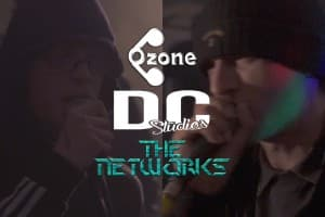 Ozone Media: Drastiik Vs RP [THE NETWORKS]