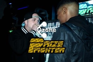 Ozone Media: Kannan VS Swift [PRIZEFIGHTER LIVE]