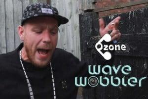 Ozone Media: Kuedon [WAVE WOBBLER]