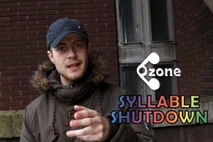 Ozone Media: Rdot [SYLLABLE SHUTDOWN] (Part IV)