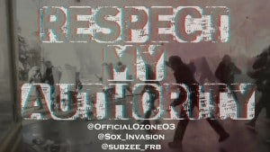Ozone Media: Sox & Subzee – Respect My Authority [OFFICIAL VIDEO]