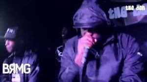 P Money, Desperado, Jender, Little Dee, Blacks + Bonkaz (Grime Set)   BRMG