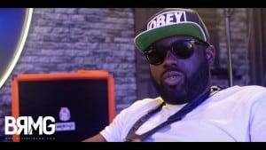 P Money Speaks On Embracing The New Generation & His Label 'Originators' [@KingPMoney] | BRMG