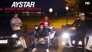 P110 – Aystar – Scouse Matic Freestyle [Music Video]