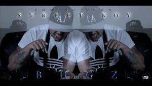 P110 – Bugz – Street Boy [Net Video]