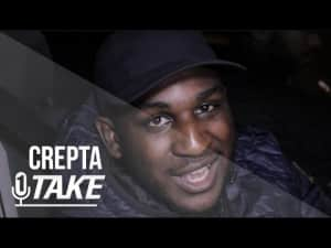 P110 – Crepta | @OfficialCrepta #1TAKE