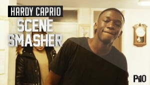 P110 – Hardy Caprio [Scene Smasher]