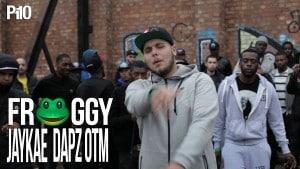 P110 – Jaykae & Dapz OTM – Froggy [Music Video]