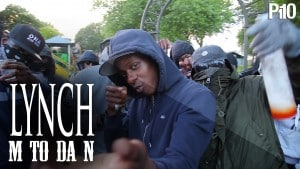 P110 – Lynch – M To Da N [Net Video]