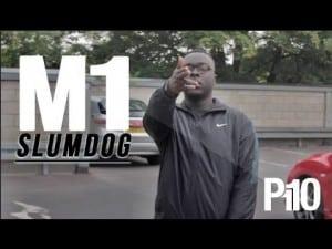 P110 – M1 – Slumdog [Net Video]