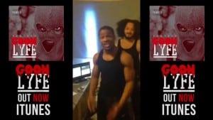 P110 – Remtrex & Big Stygs | @Remtrexfive @Stygs_ #GoonLYFE Freestyle *2011*
