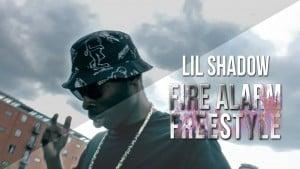 P110 – Shadow – Fire Alarm Freestyle [Net Video]