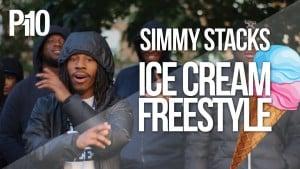 P110 – Simmy Stacks – Icecream Freestyle [Net Video]