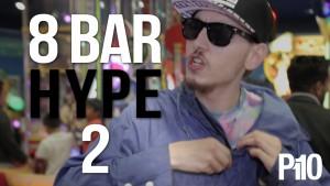 P110 – Sox, Lil Choppa & Scorpz – 8 Bar Hype 2 [Net Video]