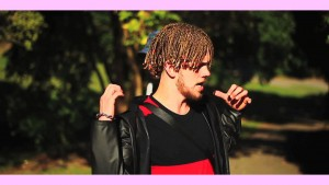 Pilot The Rhymer – Caught Up (Intro) (@PilotTheRhymer) | Link Up TV