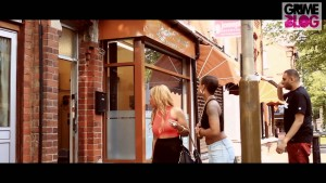 Pinky GoGetta – Who Shot Ya | NetVid | GrimeBlog