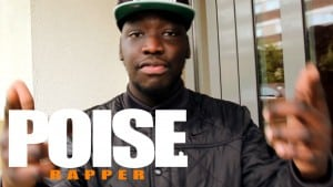 Poise – Fire In The Streets