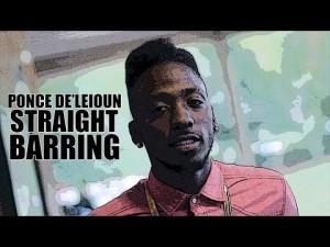 Ponce De'Leioun – #StraightBarring [S1 EP4] : TITAN TV