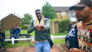 PUDDZ – MONEY OVER WHOLE THING [Mostly Family] @PuddzOfficial | Link Up TV