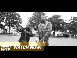 PW Ft Mercston, Youngs Teflon, Scorcher & Avelino – I Swear Remix [Official Video] | Link Up TV