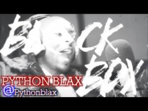 PYTHON BLAX   BL@CKBOX S6 Ep. 55/65