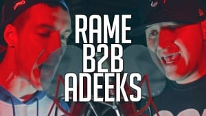 Rame & Adeeks – Blast The Booth [EP.13] Prod. by Kronzy