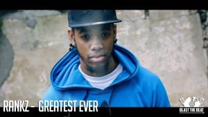 Ranks – Greatest Ever [Official Video]: Blast The Beat TV
