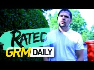 #Rated: Mikes Roddy   S:03 E:14 [GRM Daily]