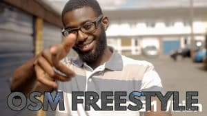 Reckless – Freestyle   Video by @Odotsheaman [ @IGet_Reckless ]