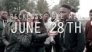 Reckless vs Dee Rig: Predictions & Release Announcement #KNWME