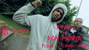 Remo – Plugs & Connections (feat. Don Menna) (Net-Video) | PlayBack Visuals