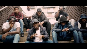 Remz Rage  – The Right Line (Music Video) | Link Up TV