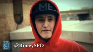 Rimey – Freestyle | Video by @Odotsheaman [ @RealRimey ]