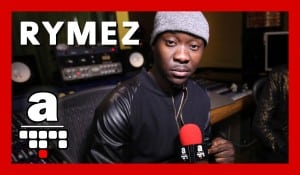 Rymez Talks New Single, Sneakbo's Jetski Wave & Becoming Danny Dyers Right Hand Man | #Aftersessions