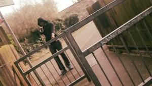 S-Mattik – Rage **** [Music Video] | @RageAshesz @smattik_daboss